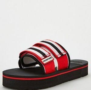 Hunter Beach sandals